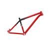 NS Bikes Clash Rahmen red